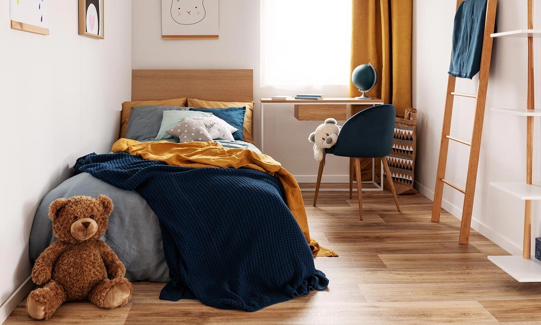 انواع مختلف تخت خواب کودک برای هر سبک مورد علاقه