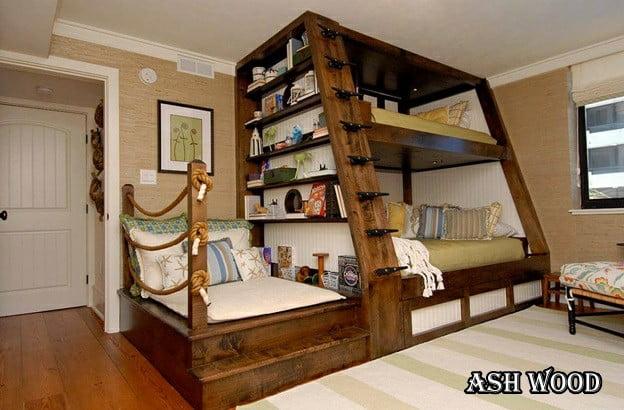 18 نوع طرح تخت خواب که می توانید برای خانه خود انتخاب کنید