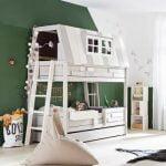 مدل تخت خواب اتاق کودک