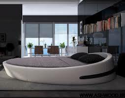 تخت خواب صدف