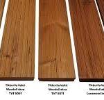 چوب ترمووود