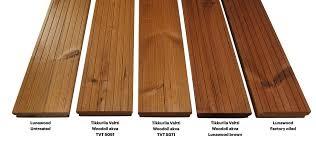 چوب ترمووود چیست؟ همه چیز درباره چوب ترمووود و فرایند اصلاح چوب