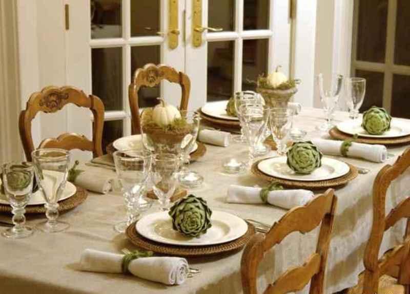 میز و صندلی تمام چوب