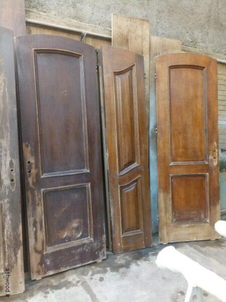 تعمیر رنگ درب , بازسازی درب قدیمی و رنگ آمیزی