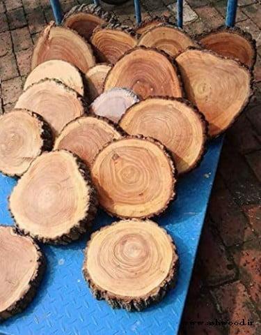 تنه درخت کالباسی