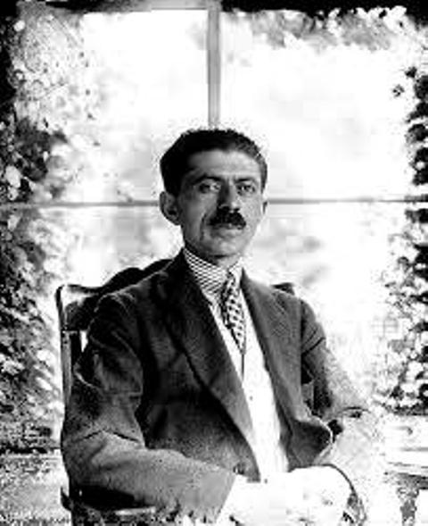 حسین علاء