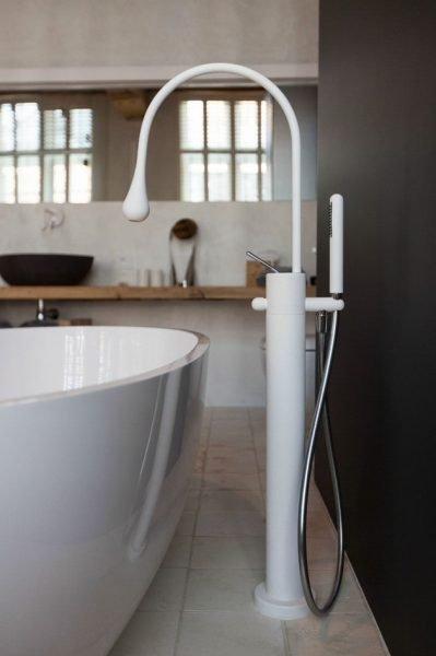 حمام چوبی