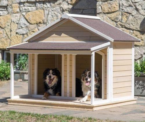 خانه حیوانات اهلی , خانه سگ
