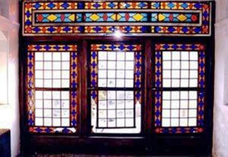 خانه های تهران در دوره قاجار