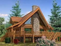 خانه و ساختمان های چوبی