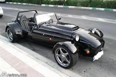 خودرو ، سوپر ماشین