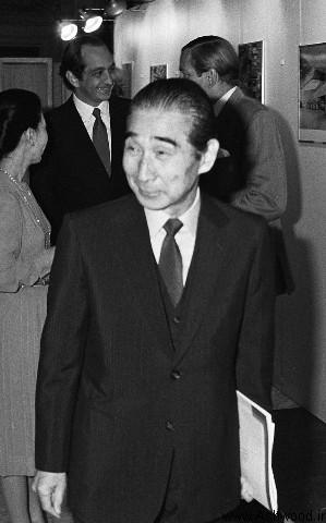 کنزو تانگه معمار ژاپنی