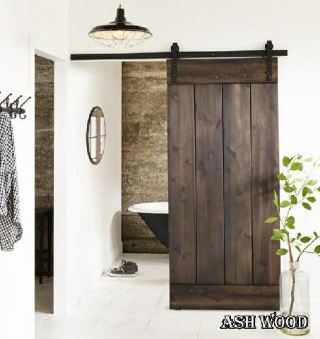 درب چوبی انبار , کلوزت , سازنده درب چوبی