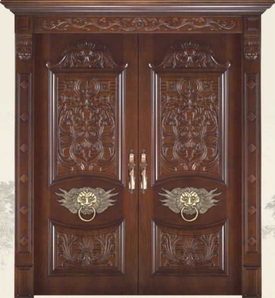 درب با عظمت