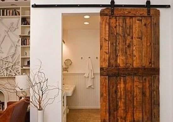 درب برای انبار