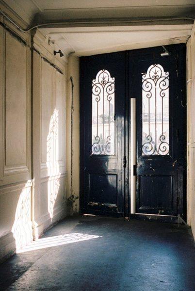 درب دو تایی باشکوه