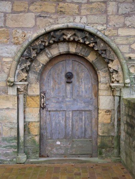 درب صومعه