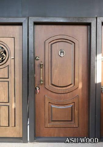 انواع درب ضد سرقت , قیمت درب ضد سرقت لوکس