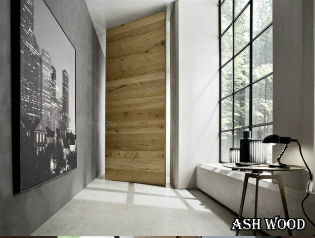 درب چوبی مدرن,  جدیدترین مدل درب چوبی اتاق