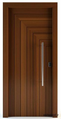 انتخاب درب داخلی سبک مدرن