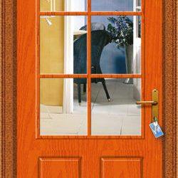 مشخصات درب های شیشه ای چوبی که همه باید بدانند