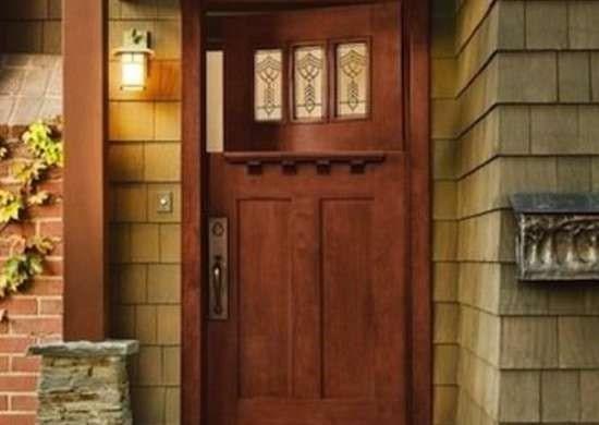درب های هلندی