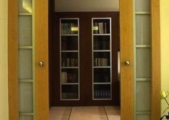 درب های کوچک