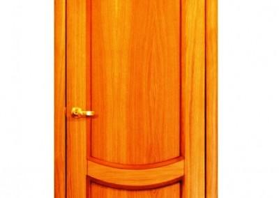 درب چوبی قاب تونیک ، چوب راش