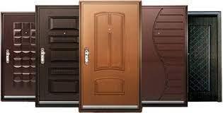 درب چوبی و مزایای آن