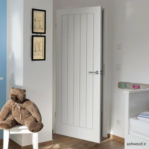 ایده و مدل درب چوبی اتاقی , جدیدترین مدل درب چوبی اتاق خواب