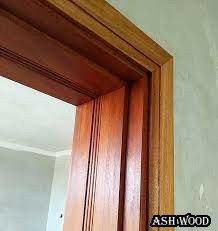 مدل چهارچوب چوبی