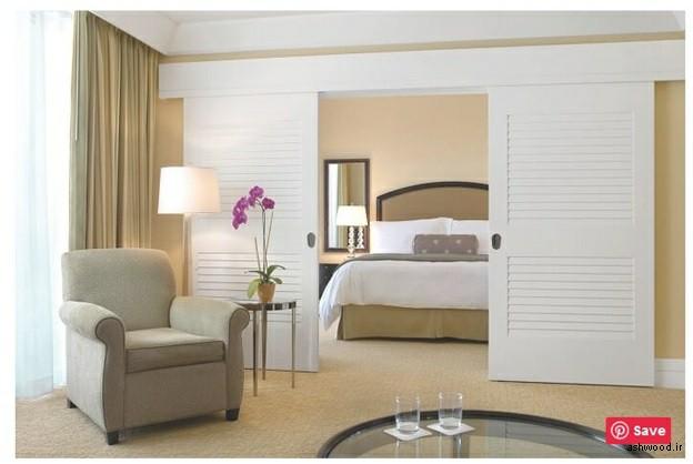 6 جدیدترین طرح در اتاق خواب