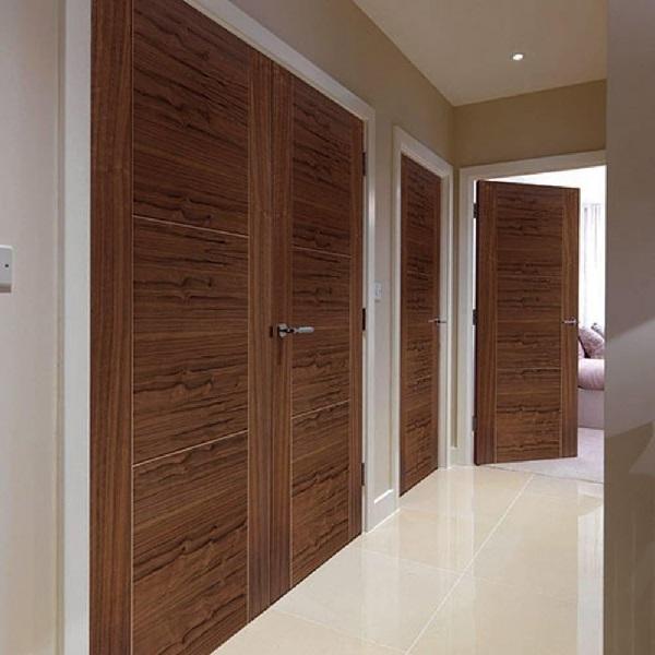 درب چوبی سفارشی , ایمنی درب چوبی