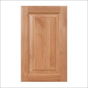 درب چوب بلوط