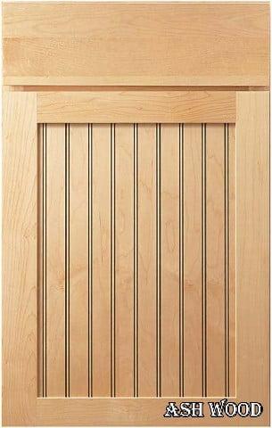 ایده و مدل درب کابینت چوبی