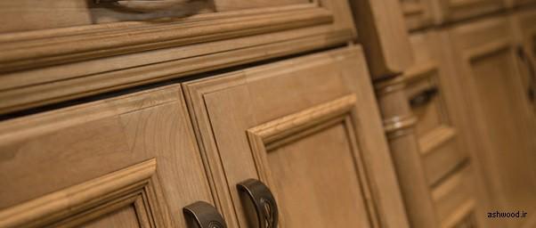 انواع مدل درب کابینت