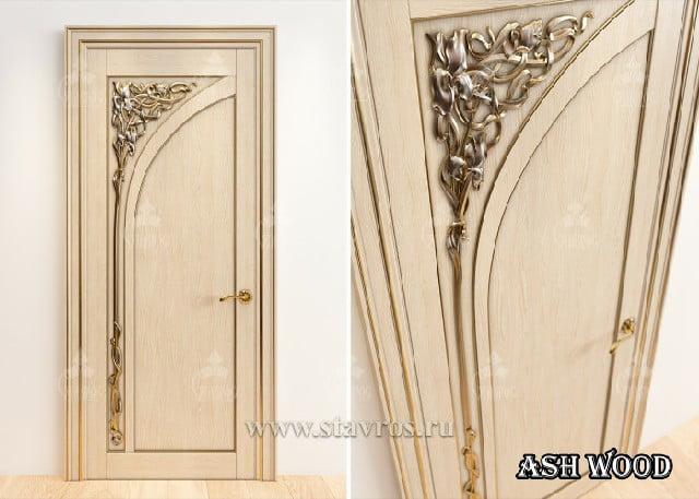 درب کلاسیک لوکس, درب کلاسیک چوبی , ساخت درب چوبی اتاق