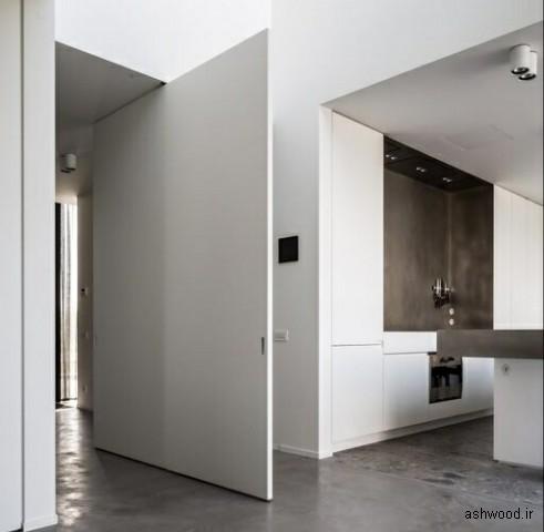 10 نوع در داخلی برای افزایش زیبایی منزل شما