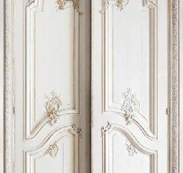 درب های زیبا و دست ساز منبت کاری شده، درب کلاسیک خاص