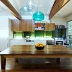دکوراسیون چوبی طراحی و اجرای