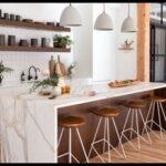 سبک در دکوراسیون آشپزخانه چوبی