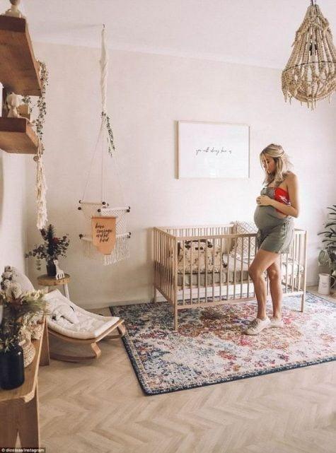 25 ایده برای دکوراسیون اتاق کودک بدون در نظر گرفتن جنسیت آن