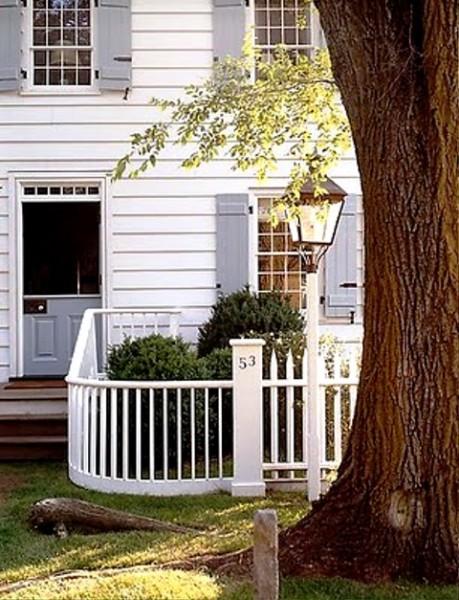 دکوراسیون خارجی منزل سبک روستیک , فضای باز , پاسیو و دکوراسیون چوبی