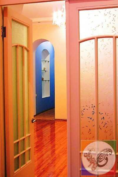عکس دکوراسیون داخلی منزل ( دکوراسیون چوبی )