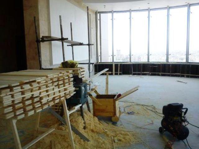 دکوراسیون داخلی چوبی هتل رویال , دکوراسیون چوبی داخل و نمای خارجی رستوران هتل رویال