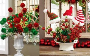 دکوراسیون کریسمس،دکوراسیون ویژه کریسمس،تزیین کریسمس