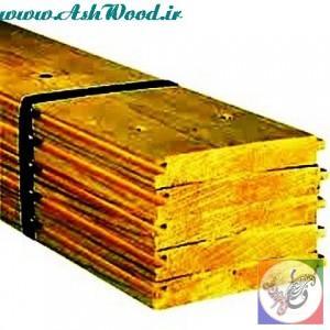 لمبه ، دیوار کوب و کفپوش ، چوب سونا