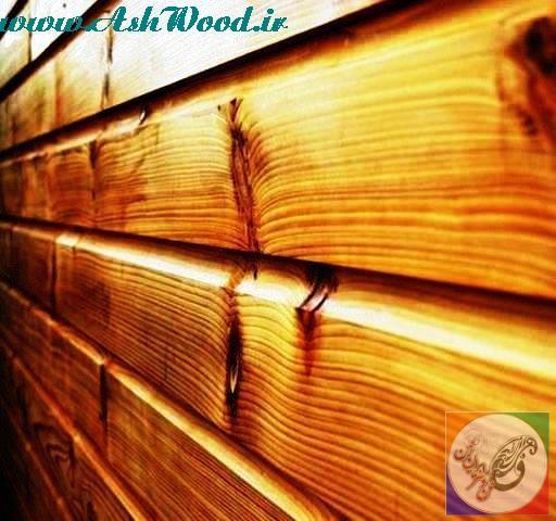 معنی لمبه و کفپوش در دکوراسیون چوبی دیواری