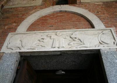 معماری ایتالیا