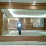 ساخت سونا , لمبه و دیوارکوب و دکور اتاق ورزش اتاق ورزش ساخت سونا